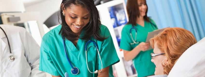 Qual o Perfil do Profissional do Técnico em Enfermagem?