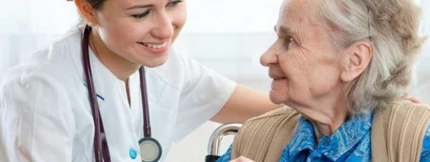Saúde dos idosos: Determinantes, Necessidades e Serviços