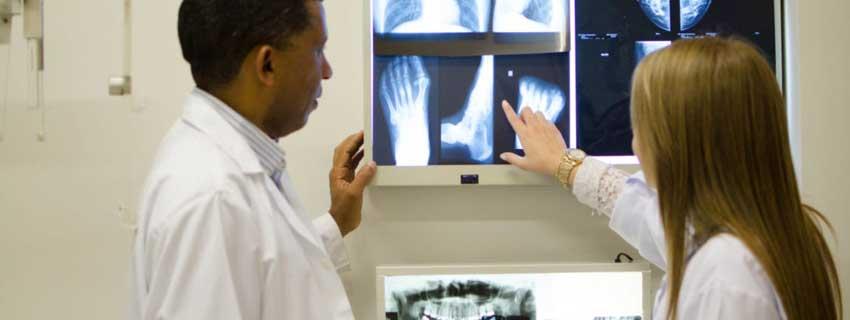 Sete motivos para cursar o Curso Técnico Em Radiologia