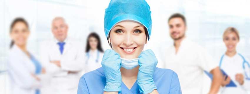 Curso Técnico Em Enfermagem na Sete Cursos Centro Tecnológico