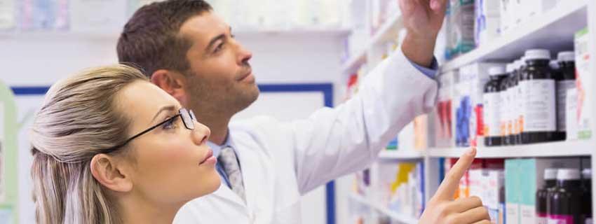 Curso Técnico Em Farmácia na Sete Cursos Centro Tecnológico