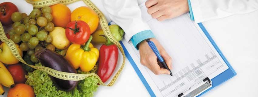 Curso Técnico Em Nutrição e Dietética